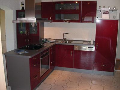 Küchen in bayreuth