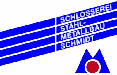 Schmidt Metallbau schlosserei schmidt bei wogibts firmensuchmaschine für die region